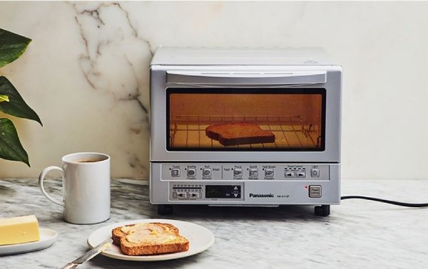 Best Toaster Oven Review